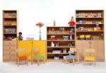 Nábytek nejen pro mateřské školy