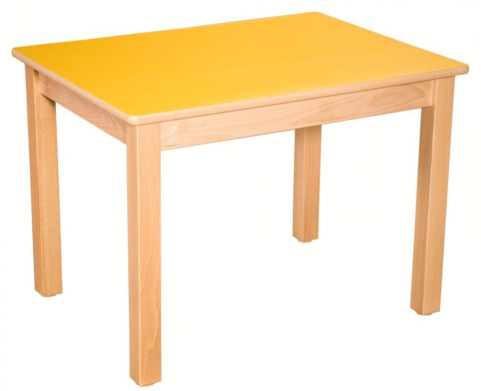Stůl 70 x 50 cm