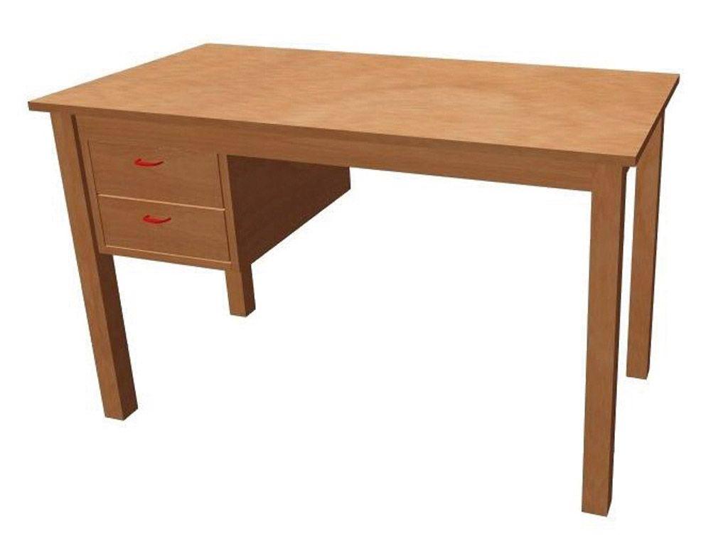 Stůl pro učitele