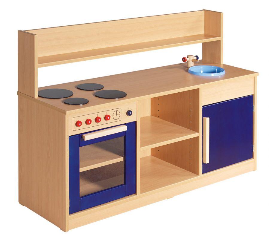 Kombi dětská kuchyňka