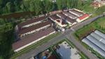 Výrobní závod v Horažďovicích